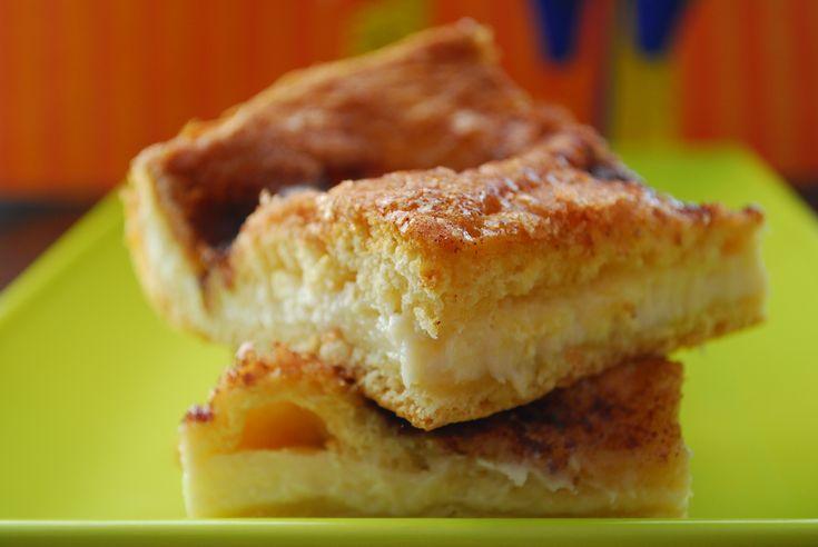 So Easy Sopapilla Cheesecake Bars | Cheesecake & Pie Recipes | Pinter ...