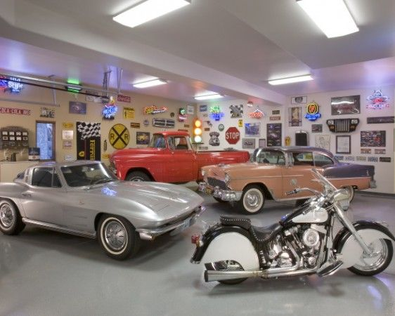 Amazing Custom 3 Car Garage Plans If You Have The Means