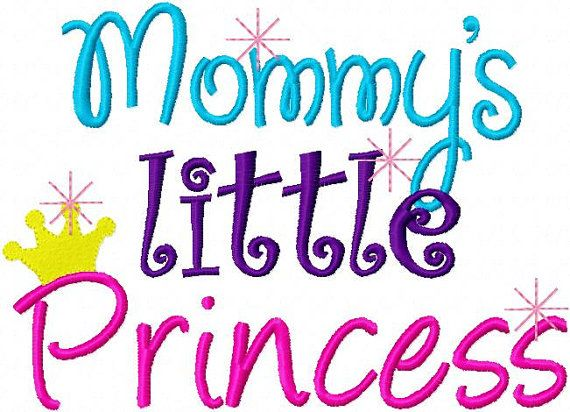 mommy lil girl quotes