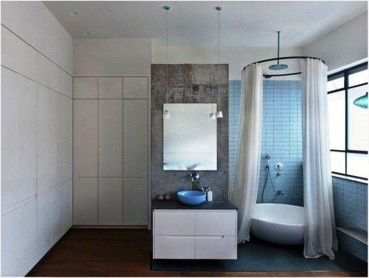 Simple Bathroom Design  Bathroom Ideas  Pinterest