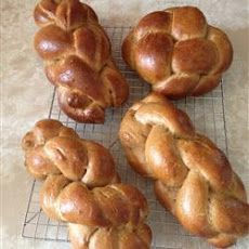 Irresistible Whole Wheat Challah Recipe | Daily Bread | Pinterest