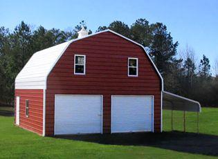 Steel Garages Home Depot Steel Garages Geelong Pinterest