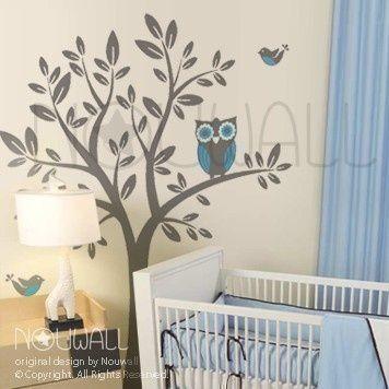 kids rooms Baby boy or girl room idea