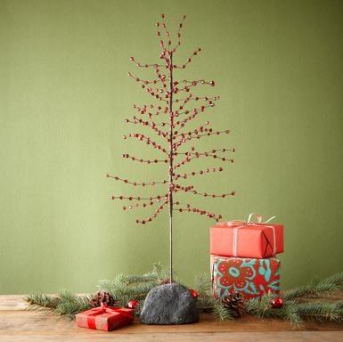 Sundance catalog | bejeweled tree