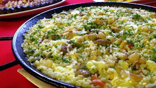how to cook paella panlasang pinoy