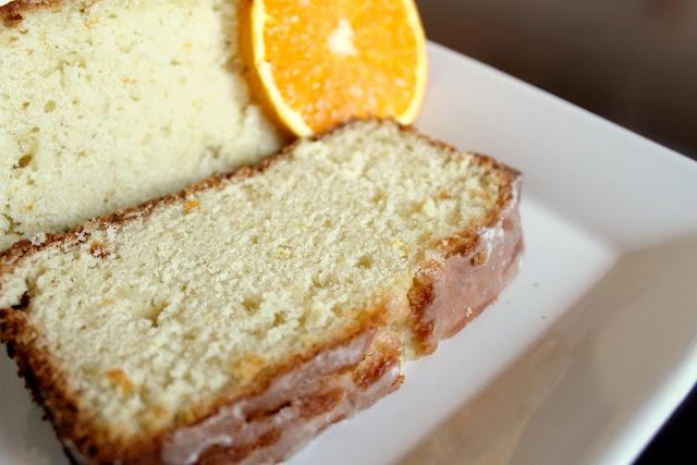 Orange Yogurt Bread | Cakes | Pinterest