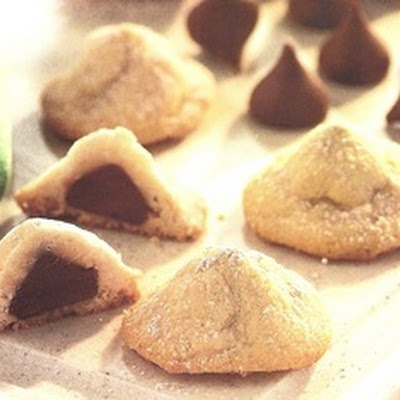 Chocolate Surprise Cookies | Food and Drinks | Pinterest