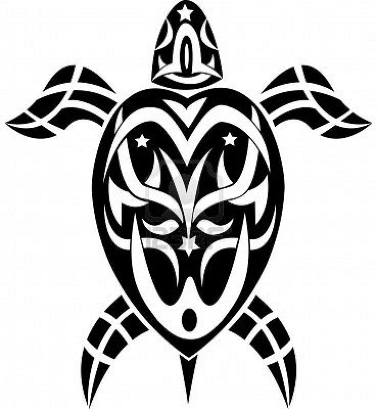 Turtle design - photo#13