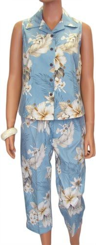 set perfect for the summer weather. : Hawaiian Clothing Store #womens