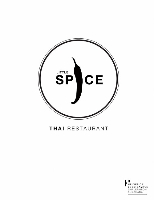 restaurant logo sample | Letters and Layout | Pinterest