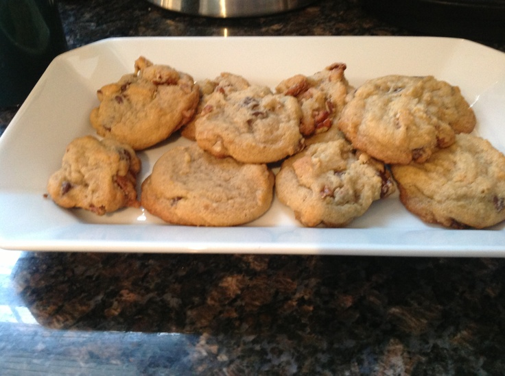 King Arthur's Chocolate Chip Cookies Recipe — Dishmaps
