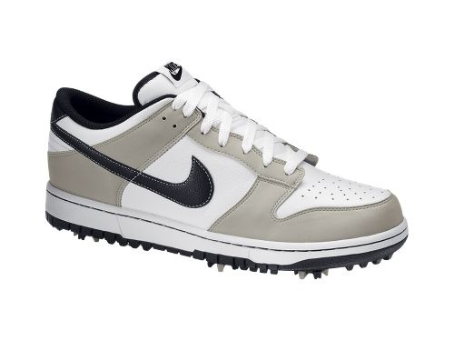 Nike Dunk Golf Shoes, bringing a little street fashion to the lynx