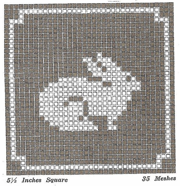 Crochet Filet Patterns Free Animals : FREE animal filet crochet patterns! Crochet Animals ...