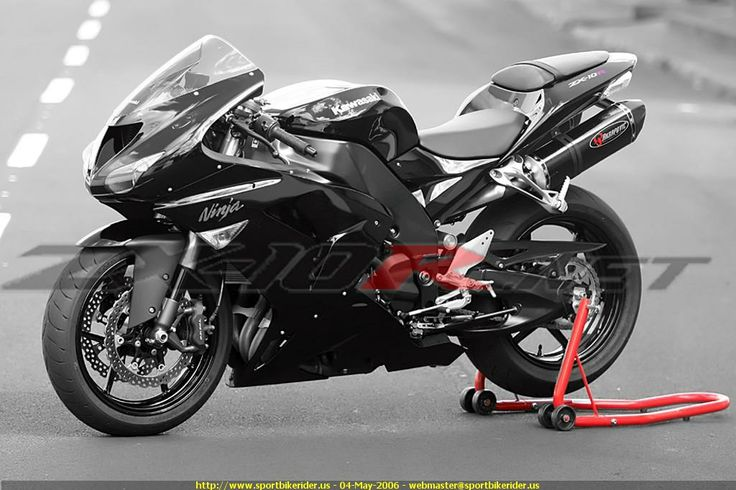 2006 kawasaki zx 10r awesome bikes pinterest. Black Bedroom Furniture Sets. Home Design Ideas