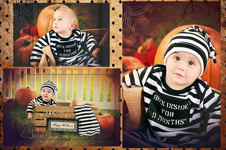 Fall Photo Shoot Ideas For Babies Halloween fall infant photoFall Photo Shoot Ideas For Babies
