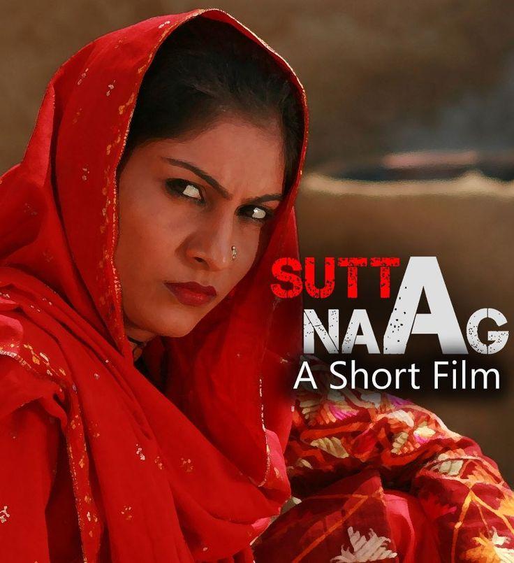 ... Naag - A Short Punjabi Movie | Upcoming Punjabi Movies | Pinter