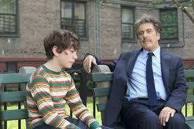 al pacino - the son of no one | Al Pacino | Pinterest Al Pacino