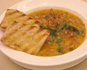 parmesan rind soup recipe