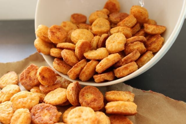 Sharp Cheddar Cheese Cracker | Recipes | Pinterest