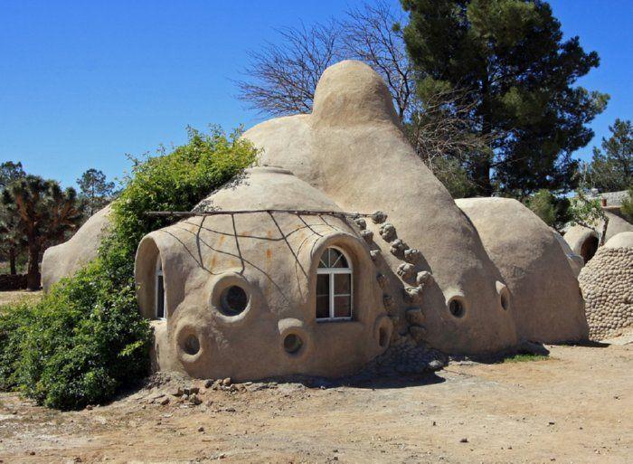 earthbag home houses pinterest
