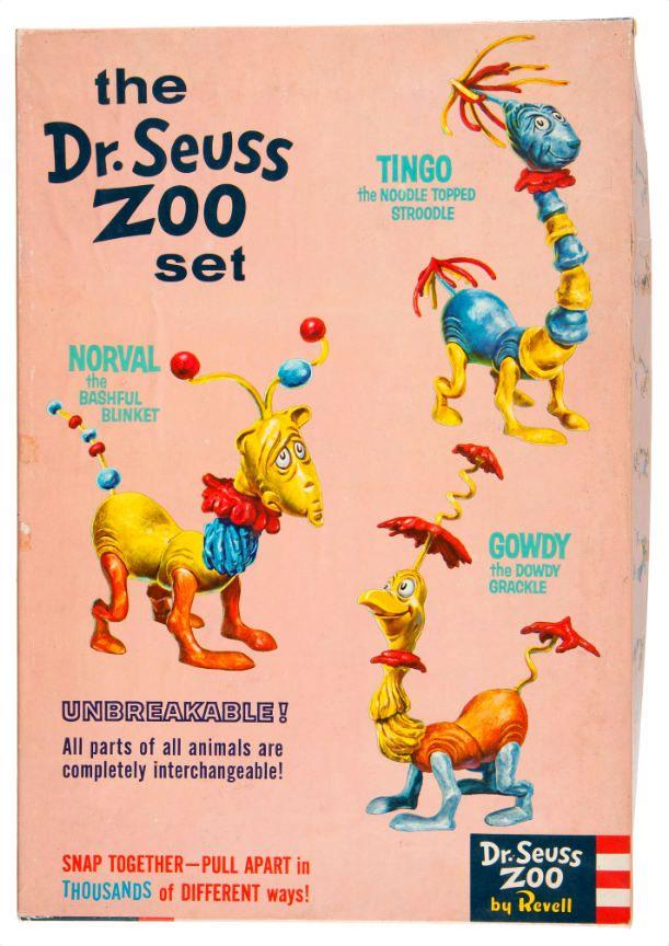 Seuss Toys 94