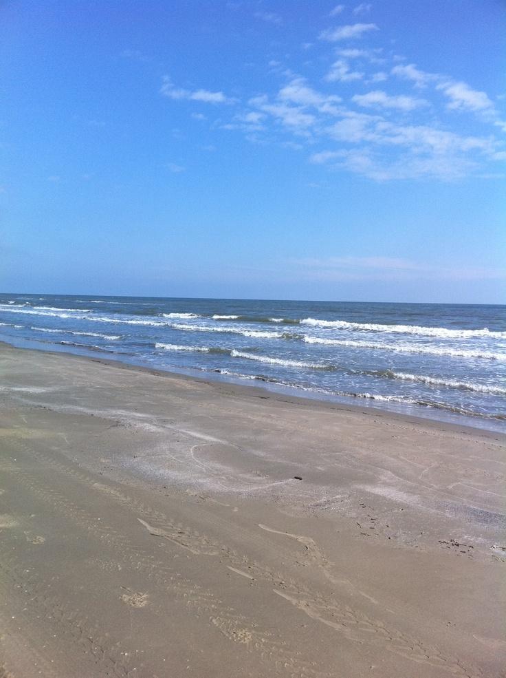 Beach in grand isle la beautiful grand isle la for Beautiful beaches in la