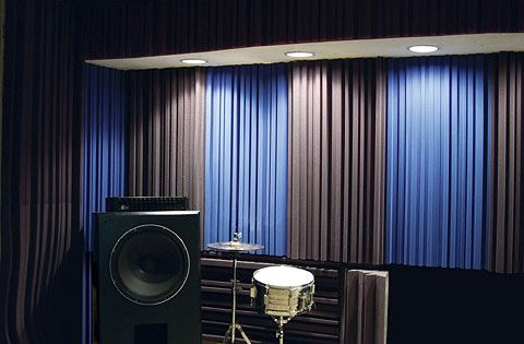 studio curtains studio production pinterest