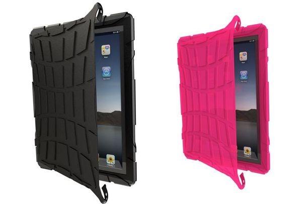 Drop-Proof Your iPad 2 | PCWorld