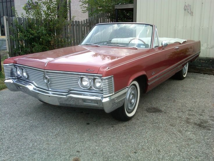 1966 chrysler imperial vintage cars exteriors pinterest. Cars Review. Best American Auto & Cars Review