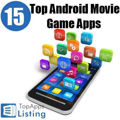 best free android game apps