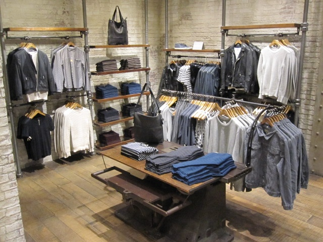 Clothing stores. Best mens clothing store