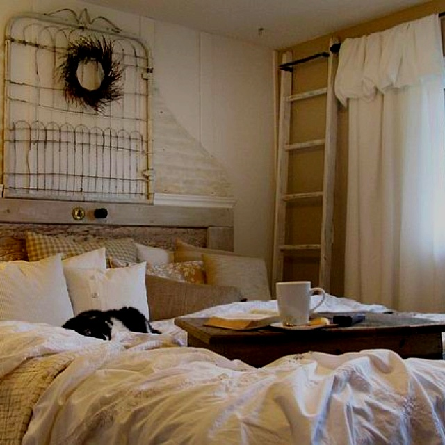 Country cottage bedroom bedroom pinterest for Country cottage bedroom