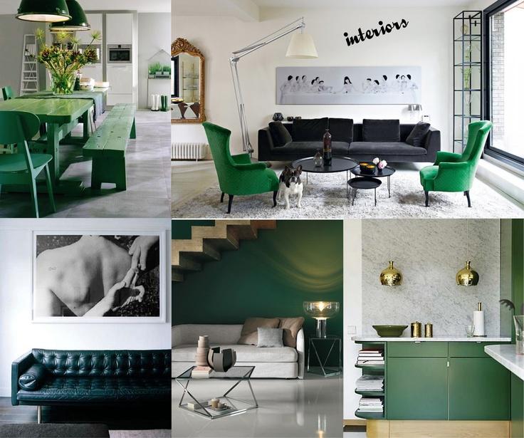 emerald - interiors