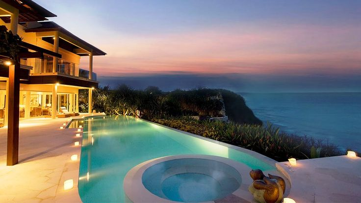 Pin by nexttriptourism on indonesia tourism pinterest for Luxury resorts in bali indonesia