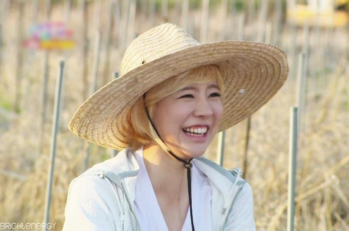 Sunny @ Invincible Youth 2
