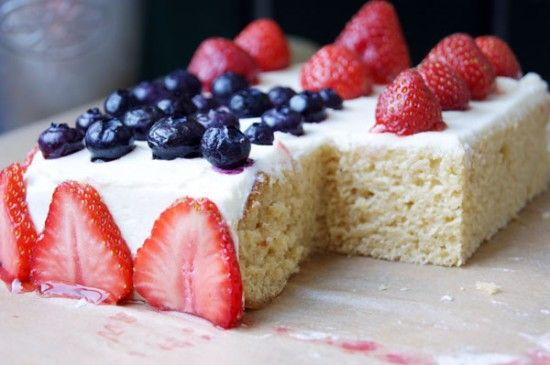 4th of july cake recipe