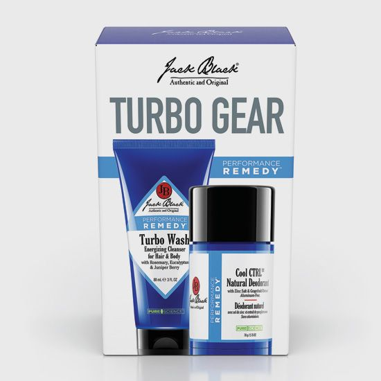 ... Men's Health as one of the best grooming gifts sets to get for Dad. #