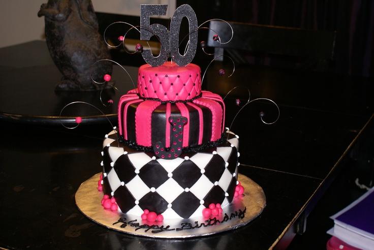 50th Mom Birthday Cake Ideas 45553 50th Birthday Cake Moms