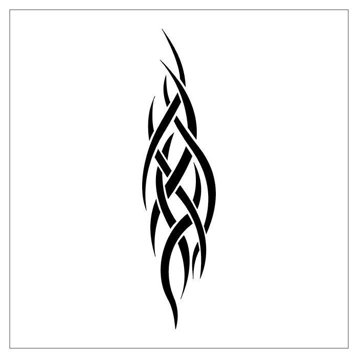 Эскизы татуировок пошагово