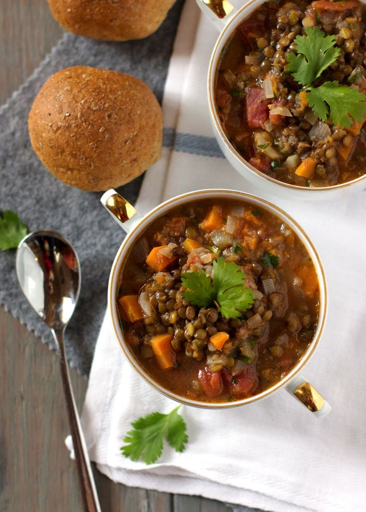 how to cook perfect lentils