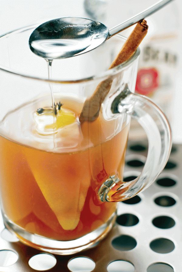 Hot Toddy | RECIPES TO TRY | Pinterest