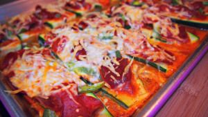 Pizza low carb | Food & Drink | Pinterest