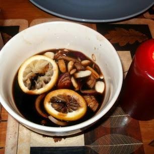Soy-Lemon Basting Sauce recipe - allthecooks.com