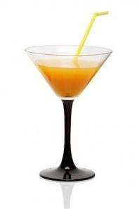 Mango Martini! My new obsession!! <3
