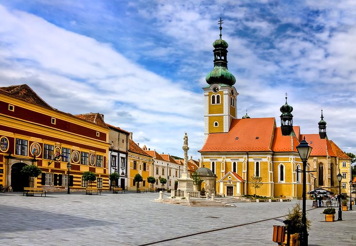 Koszeg Hungary  city photos : Koszeg Koszeg, Hungary | European Countries | Pinterest