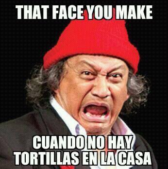 Mexican meme  Vida Loca♥  Pinterest