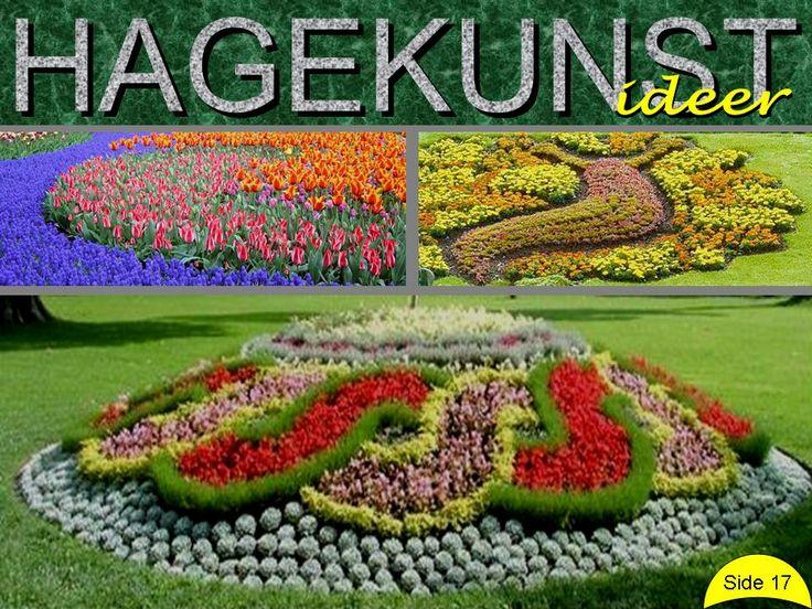 Garden Art community Hagekunst fra Verdensveven Pinterest