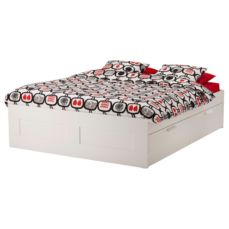 IKEA Bed Frame Box Spring submited images.