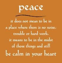 peace quotes john lennon