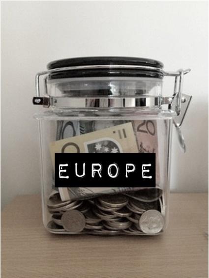 gotta start my europe travel fund...seriously